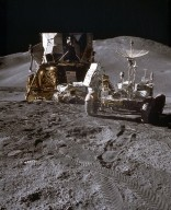 Lunar Activities During the Apollo 15 Mission