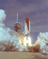 STS-26 Launch
