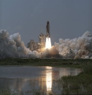STS-30 Launch