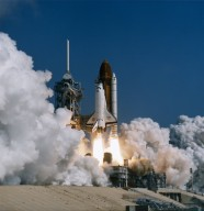 STS-46 Launch