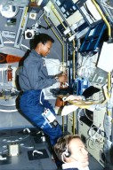 STS-47 Onboard Photo