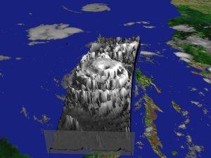 Hurricane Floyd: September 13, 1999