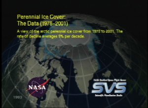 Perennial Ice Cover: The Data (1978-2001)