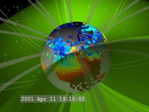 Zoom-in to plasmapause-induced TEC enhancement - April 2001 (Version 2)