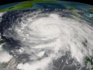 Hurricane Ivan Progression