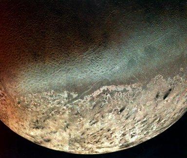 Voyager 2-N77