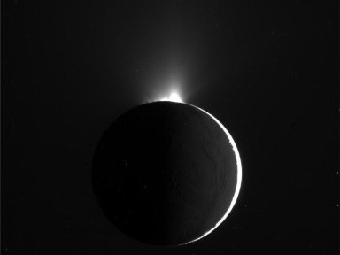 Successful Flight Through Enceladus Plume