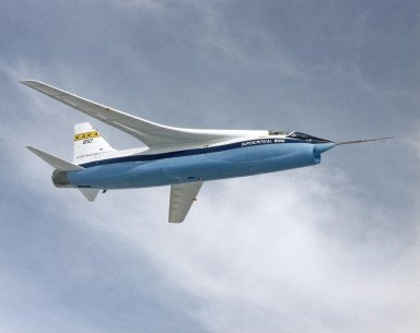 Supercritical Wing - Winglets