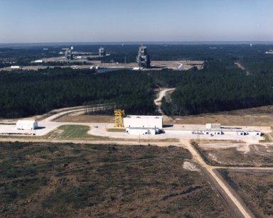 Propulsion Test Facility