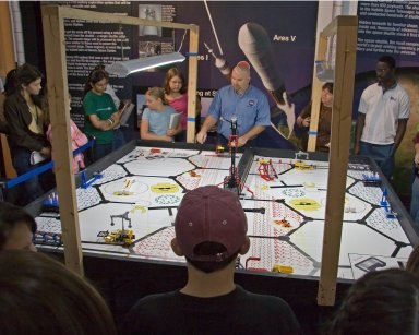 FIRST LEGO League Kickoff