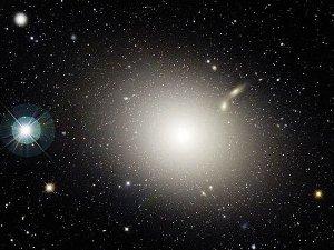 Elliptical Galaxy M87