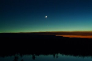 Reflections on the Inner Solar System