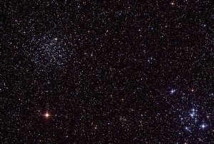 Stars Young and Old