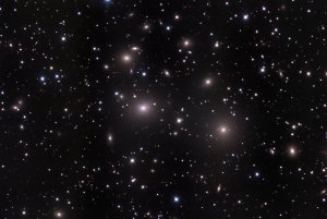 The Perseus Cluster of Galaxies