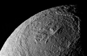The Great Basin on Tethys