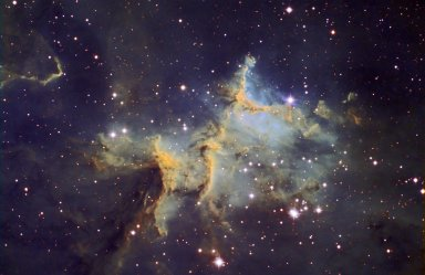 Central IC 1805