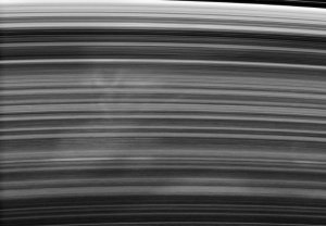Mysterious Spokes in Saturn's Rings