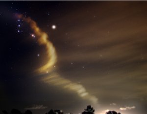 A Path To Orion