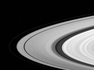 Movie: Cassini Crosses Saturn's Ring Plane