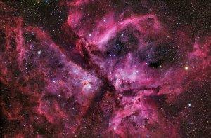The Great Carina Nebula