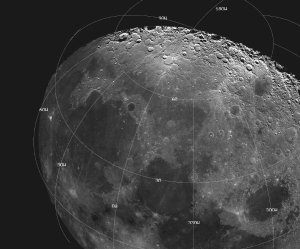 Help Map The Moon