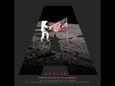 Apollo - Through the Eyes of the Astronauts