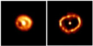 Hubble Sees Changes in Gas Shell around Nova Cygni 1992