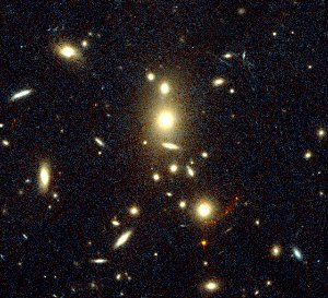World's Most Powerful Telescopes Team Up With a Lens in Nature to Discover Farthest Galaxy in the Universe