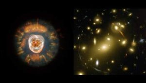 Hubble Reopens Its Eye on the Universe
