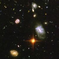 Hubble Celebrates 15th Anniversary with Spectacular New Images