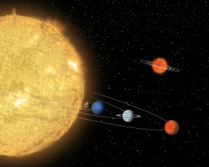 Planet-Sized Brown Dwarf May Yield Smallest Known Solar System