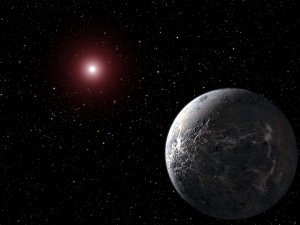Astronomers Find Smallest Extrasolar Planet Yet Around Normal Star