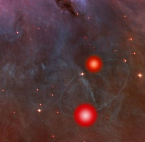 Astronomers Measure Precise Mass of a Binary Brown Dwarf