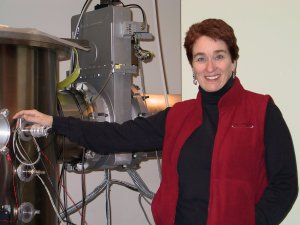 STScI Appoints New Mission Head for the James Webb Space Telescope