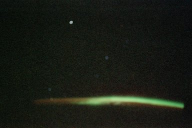 Earth observations taken by the STS-114 crew