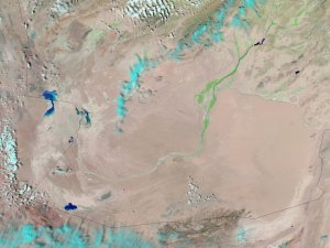 Flooding in Afghanistan