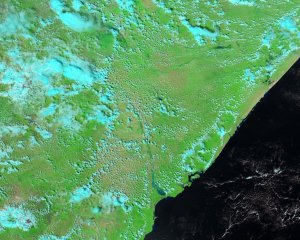 Floods in East Africa