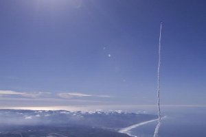 EO-1 Launches!