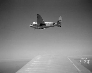 TRAILING AIRSPEED WEATHER BOMB AIRPLANE