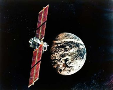 COMMUNICATION TECHNOLOGY SATELLITE CTS - THIS IS A TENTATIVE TITLE - EXACT TITLE IS UNDETERMINED