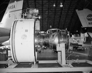 QCSEE QUIET CLEAN STOL EXPERIMENTAL ENGINE COMPONENTS ASSEMBLY AND DISASSEMBLY