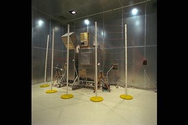 ELECTRO MAGNETIC INTERFACE LAB