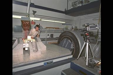RUSSIAN HALL ELECTRIC THRUSTER