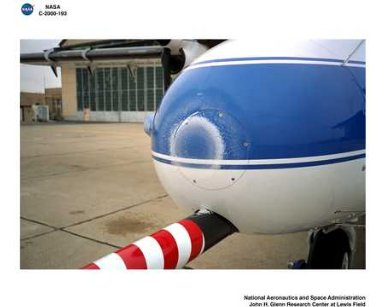 AIRCRAFT ICING TRACE