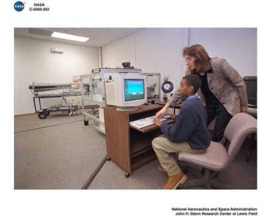 VIRTUAL INTERACTIVE CLASSROOM STUDENT TOUR WITH CHAD SMITH / MARIE BABULA