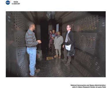 VIRTUAL INTERACTIVE CLASSROOM STUDENT TOUR WITH MARK SORRELLS / STEVE ROGERS / CHAD SMITH