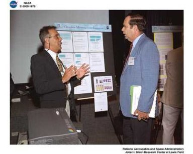 GLENNAN MICROSYSTEMS INITIATIVE PROGRAM REVIEW WITH GUILLERMO BOZZOLO / KEN WISE