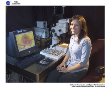 Analyzing blood flow using Particle Image Velocimetry (PIV) for Astronaut health in microgravity and space exploration