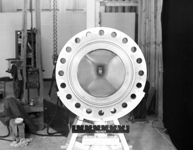 11-Inch Hypersonic Tunnel