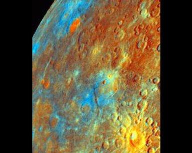 Mercury: Enhanced Color